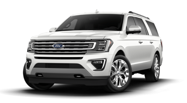 New 2019 Ford Expedition Limited MAX SUV for sale in Reno, NV